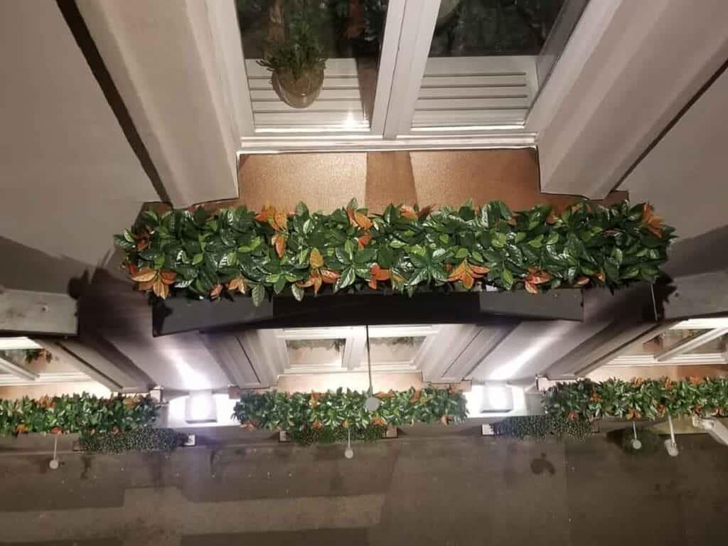 Umjetne biljke - Fotinja